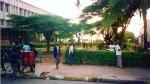 Kisumu's Cheltenham Park