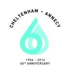 Cheltenham-Annecy 60th anniversary